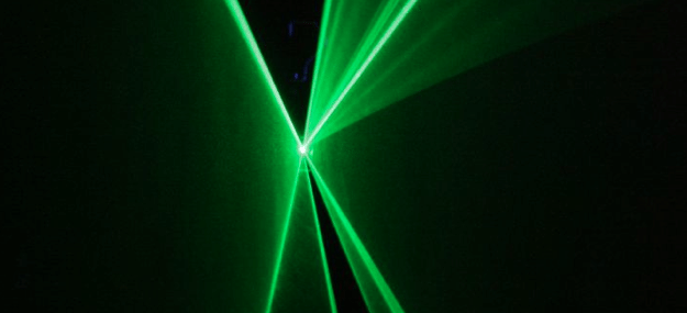 Green Laser