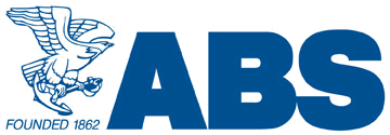 American bureau of shipping abs logo