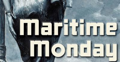 Maritime Monday Artwork