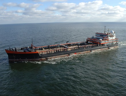 Hornbeck Offshore Centerline