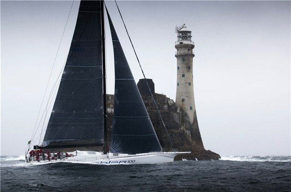 rambler 100 fastnet rock