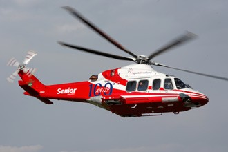 Senior Air Taxi petrobras brazil helicopter S-92