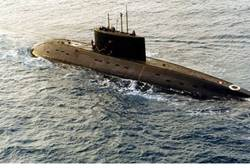 Iran Kilo Class Submarine.  Photo courtesy wikicommons