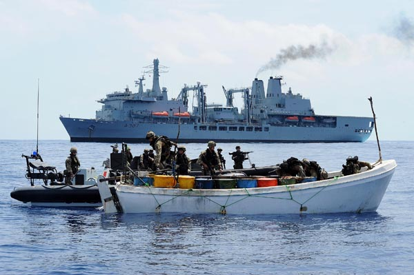 pirate skiffs antipiracy royal navy