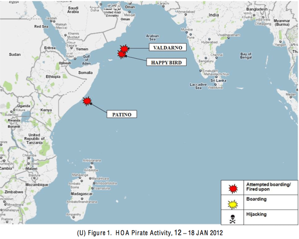 indian ocean piracy