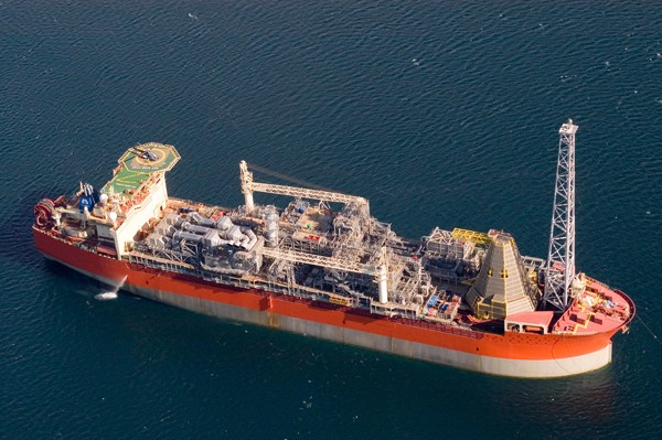 husky searose sea rose FPSO