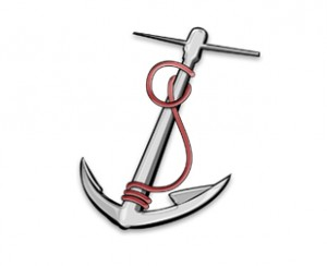 gcaptain anchor