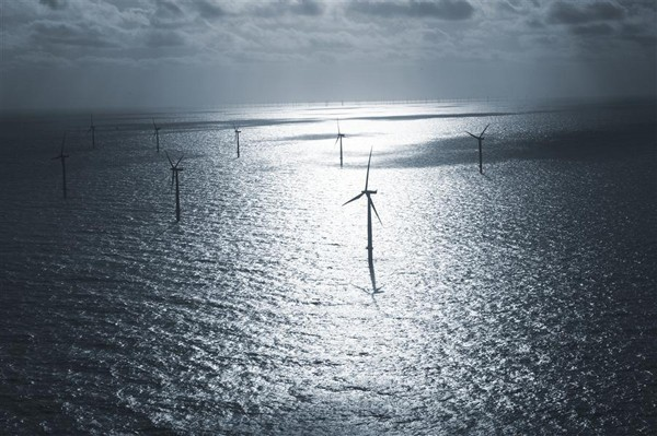 offshore wind renewable energy