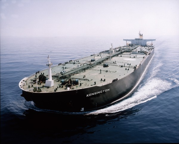 VLCC Kensington