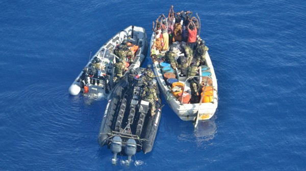 eunavfor piracy anti-piracy operation atalanta interception pirate