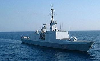 french corvette aconit navy warship
