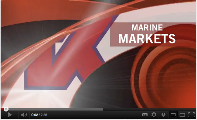 offshore marine market update