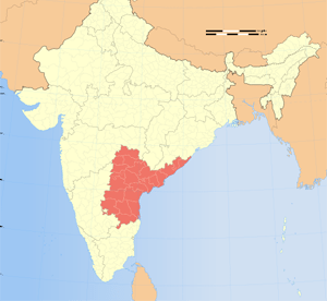 Andhra Pradesh india