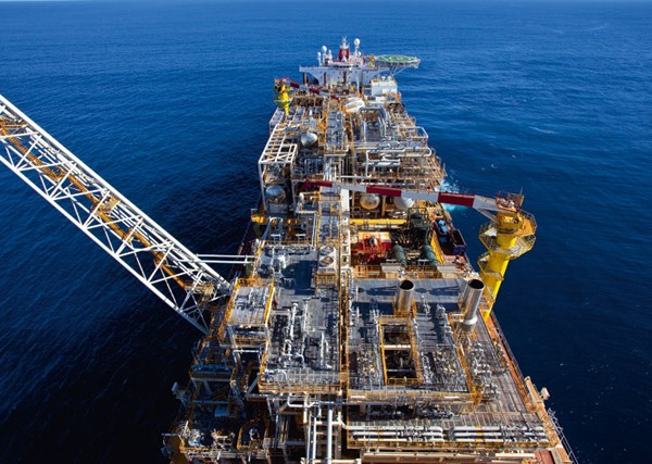 pyrenees fpso western australia