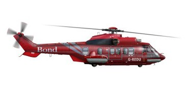 EC225 super puma