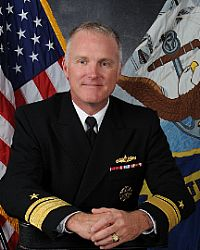 RADM Rowden n86 surface warfare