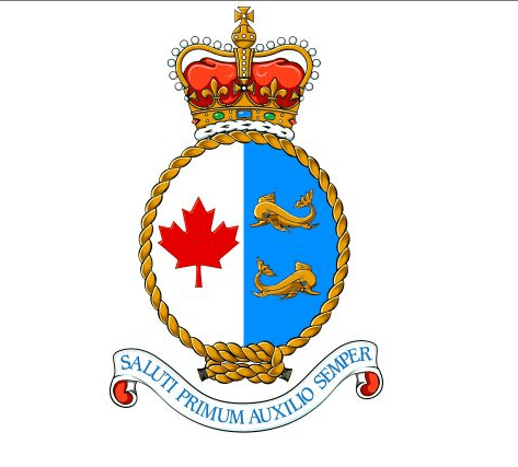 Canadian-Coast-Guard-Logo