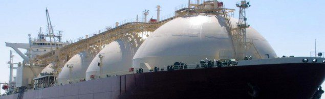 gasatacama lng carrier
