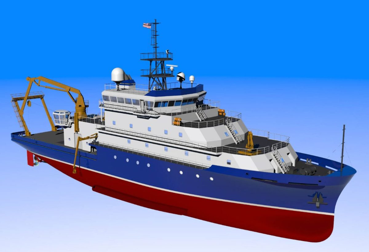 ... to Steal Scripps Research Ship - gCaptain Maritime & Offshore News