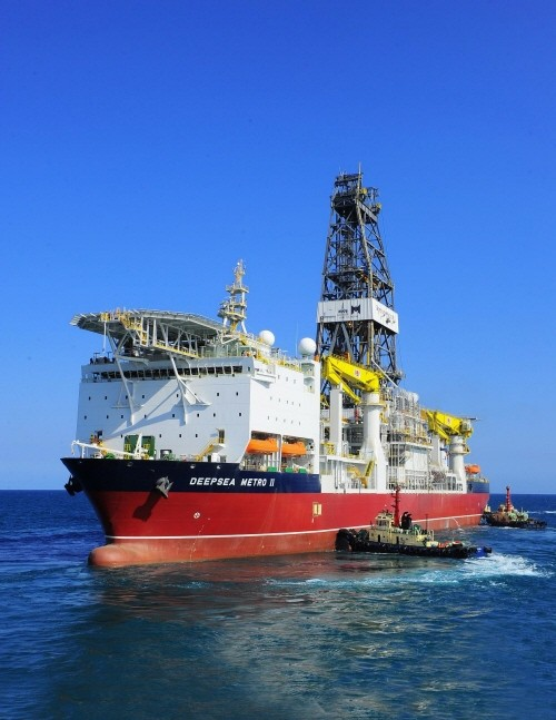 drillship hyundai heavy