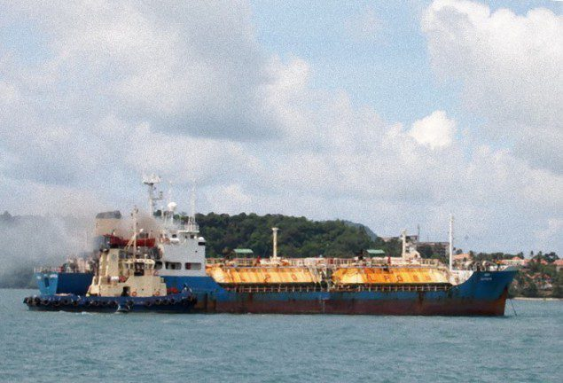Kantika lpd carrier phuket