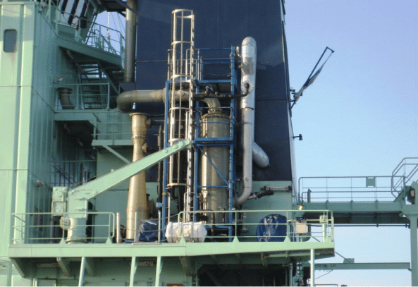 wartsila scrubber m/t suula
