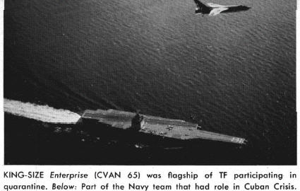 uss enterprise cvan 65