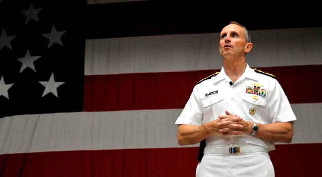 cno greenert us navy admiral