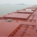 amphitrite post-panamax bulk carrier diana shipping