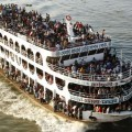 Bangladesh ferry Shariatpur 1