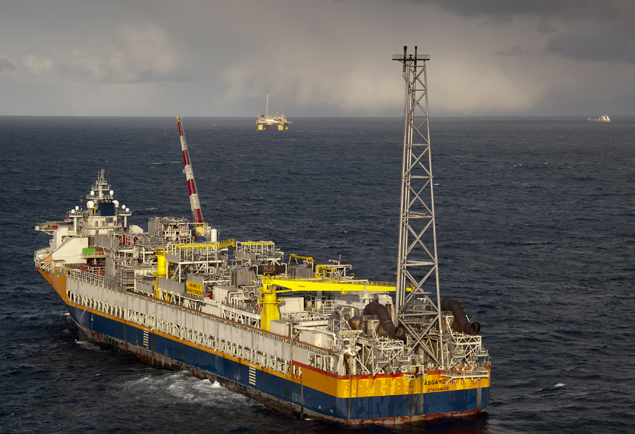 EMAS AMC Awarded $75 Million Subsea EPC Contract at Smrbukk South Extension