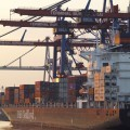 panalpina ocean freight ports container shipping